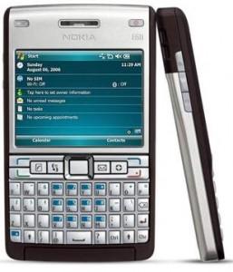 Nokia хочет Windows Phone 7 на своих устройствах
