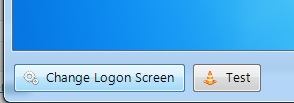 Change logon screen