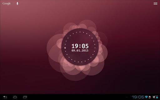 Ubuntu Phone Live Wallpaper