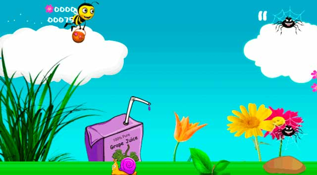 Honey Bee Adventure 2