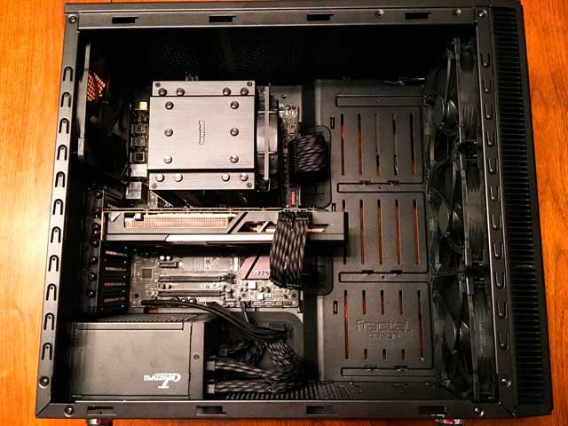 Как-уменьшить-шум-компьютера